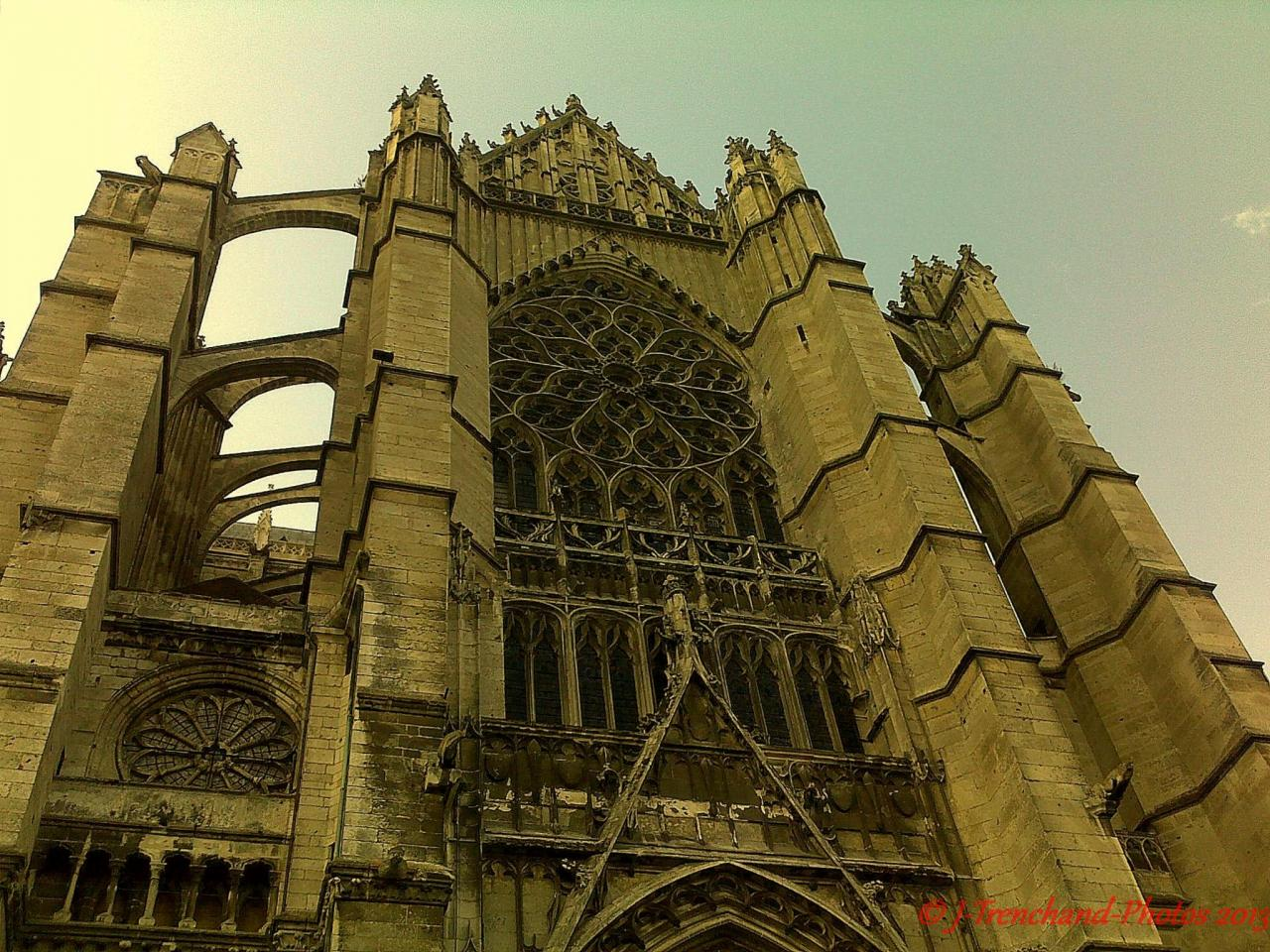 Bvs-Cathedrale-Sud